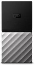 WD Bärbar SSD MyPassport 2TB