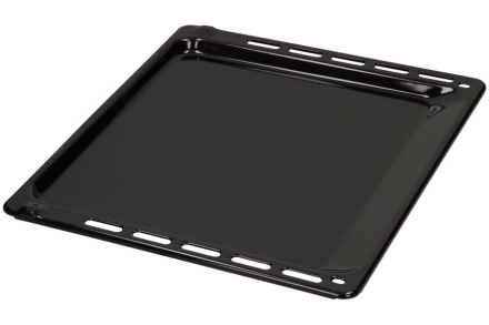 Baking Tray (Enamel 445x375x16 mm) for oven 481010683241