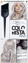 Osta Colorista Paint, Silvergrey L'Oréal Paris Hiusvärit edullisesti