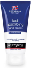 Neutrogena håndkr fast abs m/p