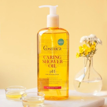Cosmica shower oil m/parf