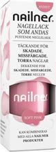 Nailner Neglelakk Soft Pink
