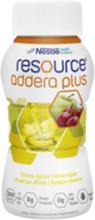 Resource addera plus drue&eple