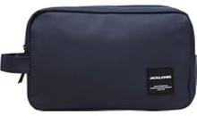 JACK & JONES Läderliknande Väska Man Blå
