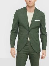 Selected Homme Slhslim-Oasis Lt. Green Blz B Blazere & dresser Shadow