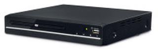DVD med HDMI-anslutning
