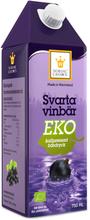 Eko Svartvinbärsdryck - 40% rabatt