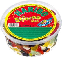 Haribo Stjerne Mix - 29% rabatt