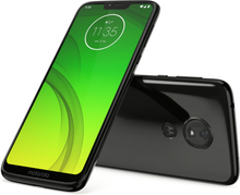 Motorola Moto G7 Power XT1955 4GB/64GB Dual Sim ohne SIM-Lock - Keramik Schwarz