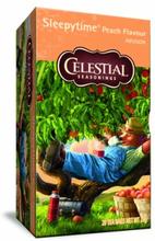 Celestial Schlafenszeit Pfirsich 20 Beutel