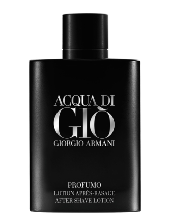 Acqua Di Gio Homme Profumo Aftershave 100 Ml