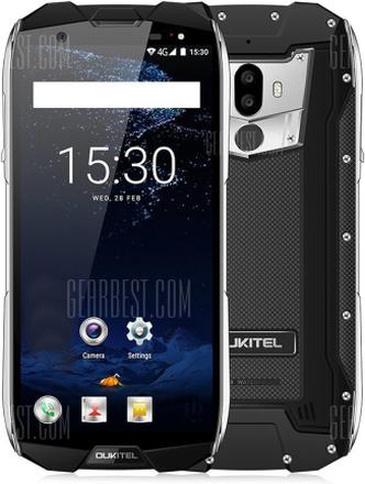 OUKITELWP5000 4G Phablet