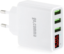 Gocomma Power Charger Adapter