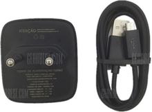 For Motorola TurboPower 15 USB-C / Type C Fast Charger for Moto Z Family