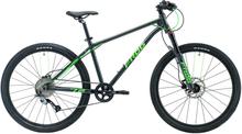 """Frog Bikes MTB 72 Barncykel 13+ år, 26"""" hjul, 9 växlar, 11,5 kg"""
