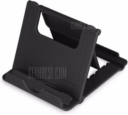 gocomma Foldable Adjustable Mobile Phone Bracket
