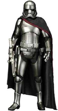 Star Wars - Captain Phasma - Artfx+