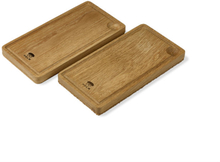 Planksteksbrädor HOLM 2-pack