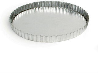 Exxent pajform löstagbar botten 24 cm