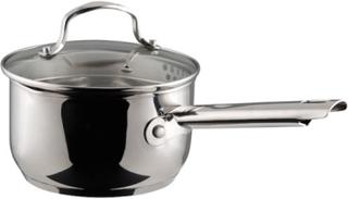 Dorre Kastrull 1,5 liter glaslock