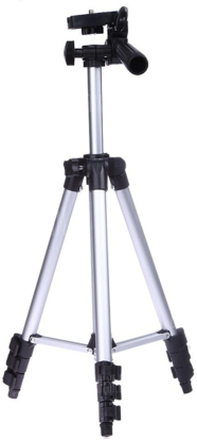 Portable Professional Camera Tripod High Quality Universal Tripod for Camera Mobile Phone Tablet