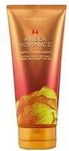 Amber Romance, Hand & Body Cream 200ml