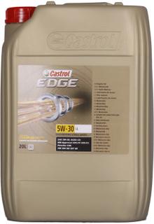 Castrol EDGE Titanium FST 5W-30 LL 20 Liter Kanister