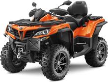 CF Moto 850 XCFyrhjuling / ATV