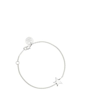SOPHIE By SOPHIE Star Bracelet Sølv