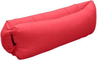 Airbed - Röd