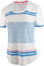 Stripes For Life T-shirt Damer