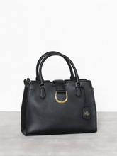 Lauren Ralph Lauren Medium City Satchel