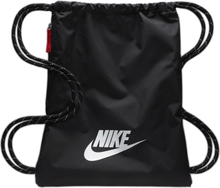 Nike Nk Heritage Gmsk - 2.0 Muut laukut BLACK