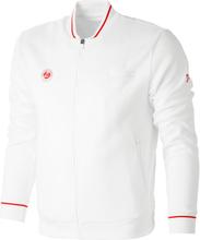 Lacoste Roland Garros Novak Djokovic Sweatjacke Herren XL