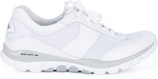 Hvit Gabor Rolling Soft Sneakers
