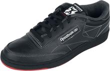 Reebok - Humans Rights Now Club C 85 -Sneakers - svart