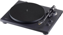 TN-280BT - turntable Pladespiller - Sort