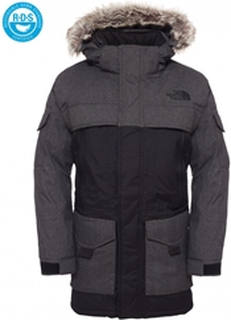 The North Face M's Mcmurdo Parka 2