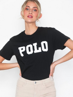 Polo Ralph Lauren Big Polo Tee-Short Sleeve-Knit