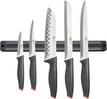 Richardson Sheffield Köksknivar 5 delar Laser med magnetlist