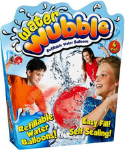 Wubble Bubble Ball - Water Balloons 4 pack (50-00558)