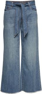 Woman Denim 5 Pockets Pant