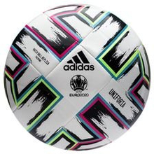 adidas Fotball Uniforia Training EURO 2020 - Hvit/Sort/Grønn/Turkis