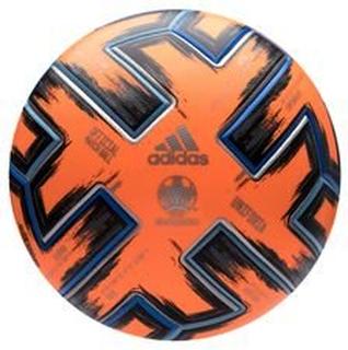 adidas Fotball Uniforia Pro Vinter EURO 2020 - Oransje/Sort/Glory Blue