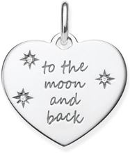 "Thomas Sabo Love Bridge Gravyrbricka ""To The Moon And Back"""