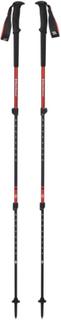 Black Diamond Trail Trekking Poles staver Sort 64-140 cm