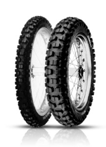 Pirelli MT21 Rallycross ( 140/80-18 TT 70R Bakhjul, M/C )