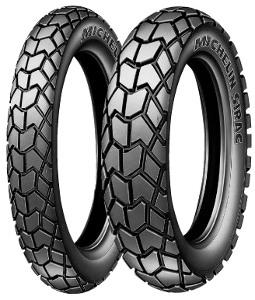 Michelin Sirac ( 80/90-21 TT 48R M/C, koło przednie )