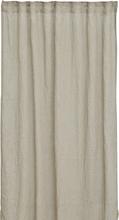 Mirja sivuverhot 130x275 cm 2-pakkaus Pellava