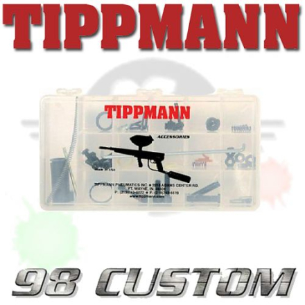 Tippmann 98C Deluxe Parts Kit
